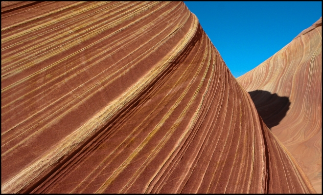 Paria Canyon/The Wave and Toadstools, Arizona - USA